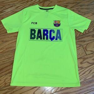FC Barcelona Training Shirt